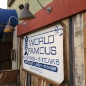 World Famous!