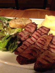 Steak Hot Plate