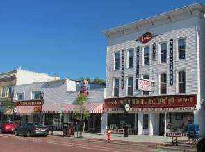 Vidler's on Main St
